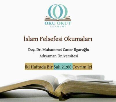 İslam Felsefesi Okuma Kulübü