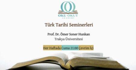 Türk Tarihi Seminerleri