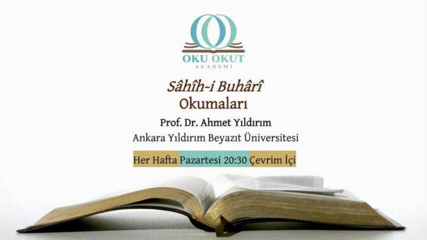 Sahihi Buhari Okumaları